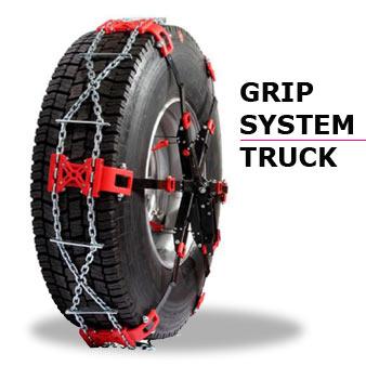 GRIP SYSTEM TRUCK