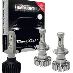 ILLUMINAZIONE POWER LED BLACK LIGHT