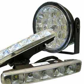 LAMPADE LED 12V LUCE DIURNA