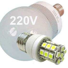 LAMPADE LED 220V