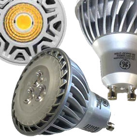 LAMPADE LED DICROICHE