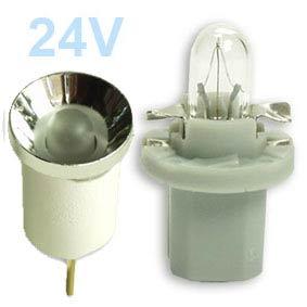 LAMPADE CRUSCOTTO 24V