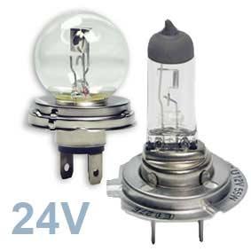 LAMPADE PROIETTORE 24V
