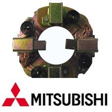 PORTASPAZZOLE MOTORINO MITSUBISHI