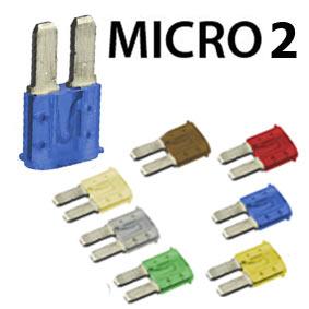 FUSIBILI MICRO2