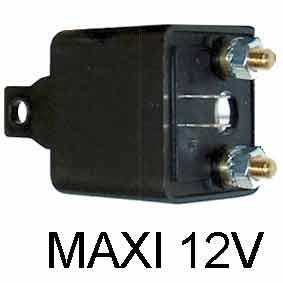 RELE MAXI 12V