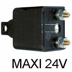RELE MAXI 24V