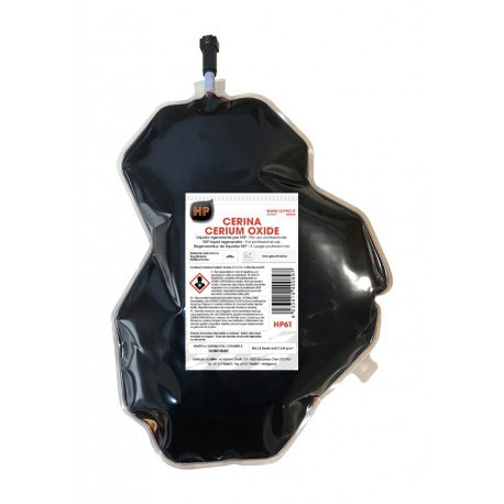 DESCRIZIONEAdditivo ad alta efficienza che riduce la formazione di fuliggine e migliora la sicurezza operativa del filtro anti particolato diesel.PROPRIET·- Particolarmente adatto per veicoli con filtro FAP diesel.- Necessario per la rigenerazione del filtro antiparticolato diesel.- Riduce la fuliggine di espulsione.- Garantisce una combustione ottimale.APPLICAZIONECITROÓN: C-CrosserPEUGEOT: 4007