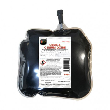 DESCRIZIONEAdditivo ad alta efficienza che riduce la formazione di fuliggine e migliora la sicurezza operativa del filtro anti particolato diesel.PROPRIET·- Particolarmente adatto per veicoli con filtro FAP diesel.- Necessario per la rigenerazione del filtro antiparticolato diesel.- Riduce la fuliggine di espulsione.- Garantisce una combustione ottimale.APPLICAZIONECITROÓN: C4PEUGEOT: 307