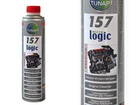 Pulitore interno motore innovativo, privo di solventi e a base di tensioattivi estremamente fluidi.Contiene additivi per la lubrificazione dei componenti durante la pulizia.CARATTERISTICHE TECNICHE: Privo di solventi (cloro, fosfato e nitrato).Contiene detergenti estremamente fluidi con ottimi risultati di pulizia.Previene danni al motore a causa di condotte e fori otturati.Contiene additivi per la lubrificazione dei componenti durante la pulizia.Smaltimento assieme all´olio esausto.AREA DI UTILIZZO: Circuito dell´olio motore. Confezione: Flacone Gr./ml: 400 ml